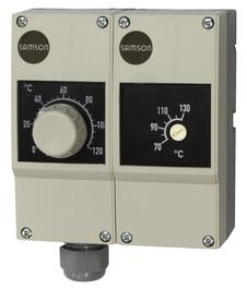 Doppelthermostat TR/STW Typ 5348