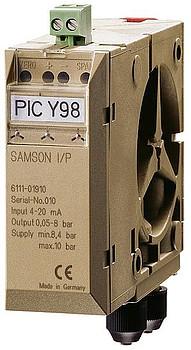 i/p-Umformer Typ 6111