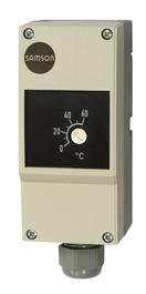 Sicherheitstemperaturwächter Typ 5343
