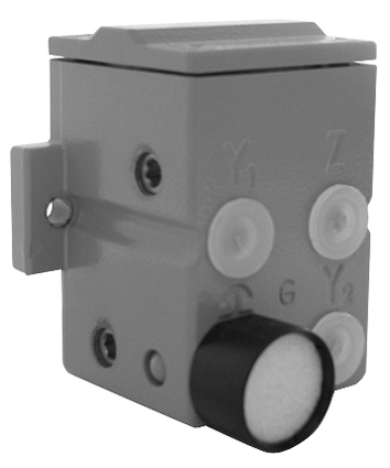 Umkehrverstärker Typ 3710