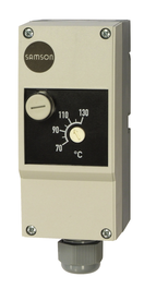 Sicherheitstemperaturbegrenzer Typ 5345