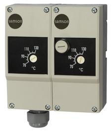 Doppelthermostat STW/STB Typ 5349