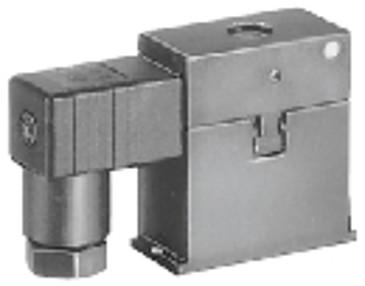 Vorsteuerventil Typ 3964