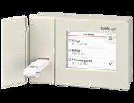 Bedien-/Automationseinheit TROVIS 6611-2